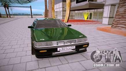 Nissan Laurel C33 para GTA San Andreas