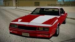 Chevrolet Monte Carlo SS para GTA San Andreas