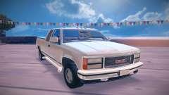1992 GMC Sierra para GTA San Andreas