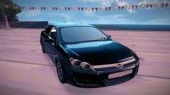 Opel Astra H para GTA San Andreas