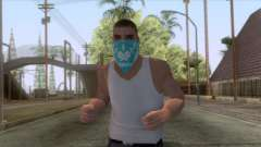 New Varios Los Aztecas Skin 1 para GTA San Andreas