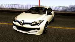 Renault Megane 3 RS Phase 2