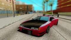 Elegy RTR para GTA San Andreas