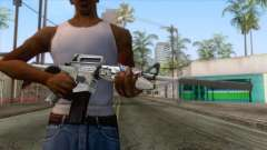CrossFire M4A1 Transformer para GTA San Andreas