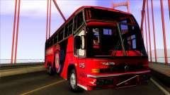 Usma Bus para GTA San Andreas