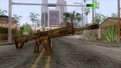 M-27 Assault Rifle