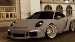 Porsche 991 Turbo para GTA San Andreas