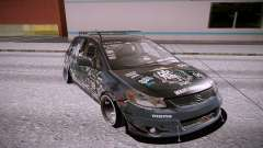 Suzuki SX 4 Sportback