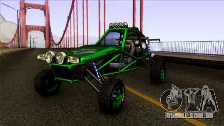 Bandito HD para GTA San Andreas