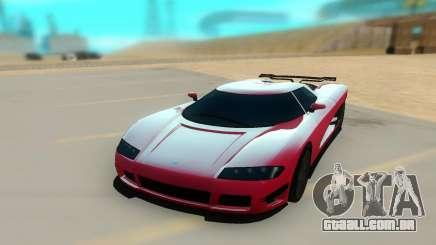 Overflod Entity XF Next Gen para GTA San Andreas