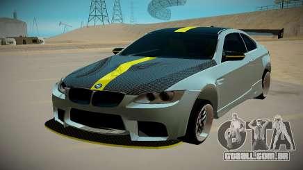 BMW M3 JUCA para GTA San Andreas
