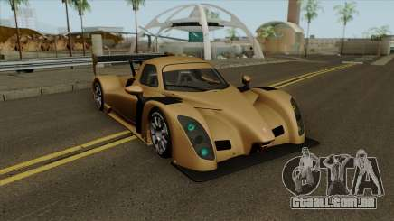 Radical RXC Turbo para GTA San Andreas