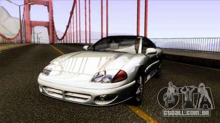Dodge Stealth Twin Turbo 1994 para GTA San Andreas