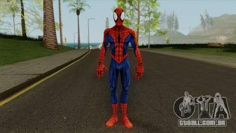 Spider-Man Unlimited - Spider-Man para GTA San Andreas