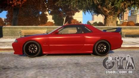 Annis Elegy Retro V1.1 para GTA 4