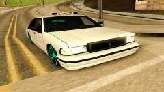 Taxi 2HD (San Andreas Taxi Company) para GTA San Andreas