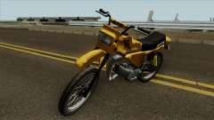 TOMOS ATX 50 para GTA San Andreas