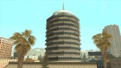 O edifício é de GTA 5 para GTA San Andreas