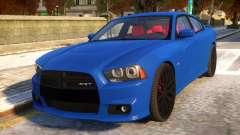 Dodge Charger SRT8 2013 Beta 0.9