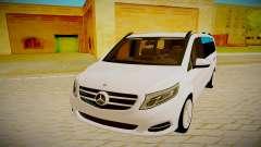 Mercedes-Benz V250 para GTA San Andreas