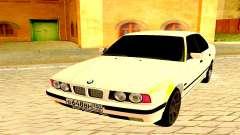 BMW 525 E3 para GTA San Andreas