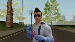 Impotent Rage From Grand Theft Auto V para GTA San Andreas