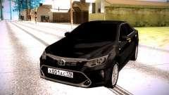 Toyota Camry V6 para GTA San Andreas