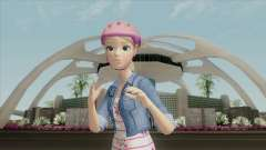 Barbie from Barbie and Her Sisters: Puppy Rescue para GTA San Andreas