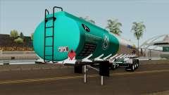 Petrorimau Tanker para GTA San Andreas