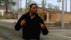 Ryder Beta Skin para GTA San Andreas