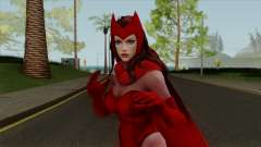 Marvel Future Fight - Scarlet Witch para GTA San Andreas