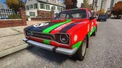 Vapid Retinue para GTA 4