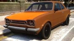 Vapid Retinue Alfa para GTA 4