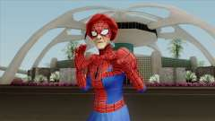 Spider-Man Unlimited - Spider-Maam para GTA San Andreas