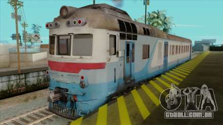 D1-644 (principal) para GTA San Andreas