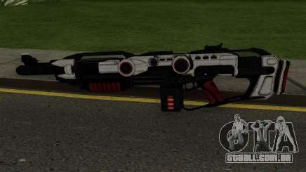 Shotgun SG12 para GTA San Andreas