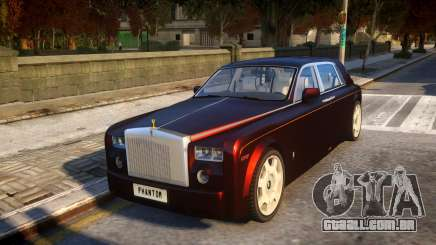 2008 Rolls-Royce Phantom Extended Wheelbase para GTA 4