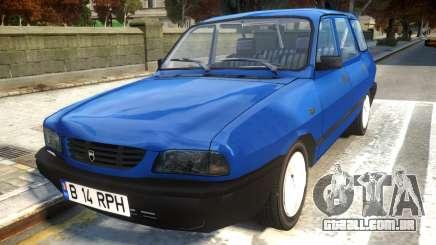 Dacia 1310 Break para GTA 4