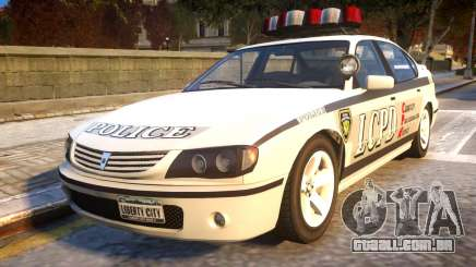 LCPD Modification para GTA 4