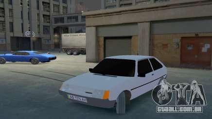 ZAZ 1102 Tavria para GTA 4