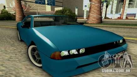 Elegy and AOT (Full VT) para GTA San Andreas