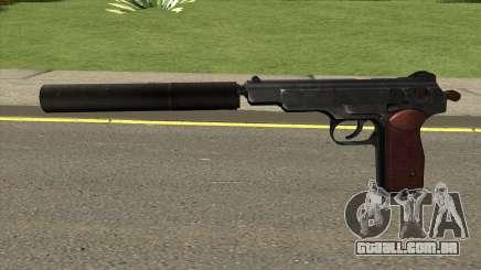 APS Suppressed para GTA San Andreas