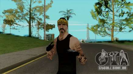 REQ LSV1 by DAPO para GTA San Andreas