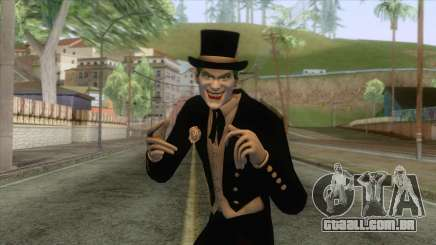 Injustice 2 - Last Laugh Joker SKin 3 para GTA San Andreas