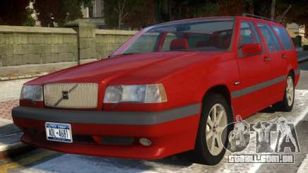 Volvo 850R para GTA 4