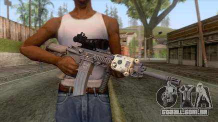 M27 Infantry Automatic Rifle para GTA San Andreas
