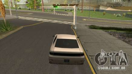 Radio off para GTA San Andreas