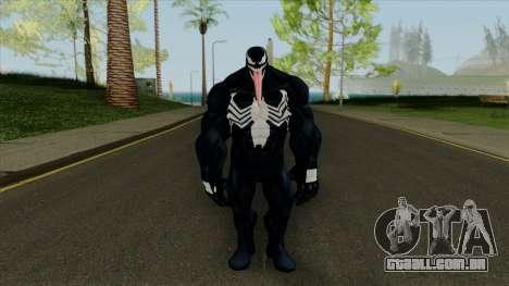 Marvel Contest of Champions - Venom para GTA San Andreas