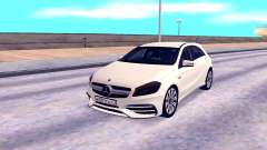 Mercedes-Benz A45 para GTA San Andreas