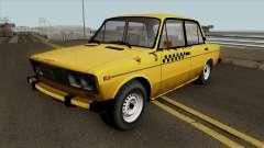 VAZ 2106 SA Style Taxi